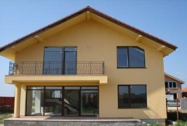 Casa Noastra - Imobiliare - Proiect Rezidential Casa Noastra