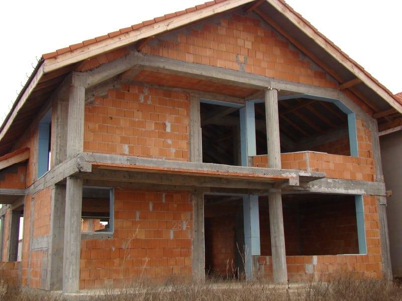Casa noastra imobiliare proiect rezidential casa noastra for Planuri de case